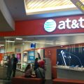 AT&TのプリペイドSIMを使ってみる